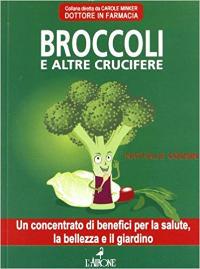 Libro sui broccoli.